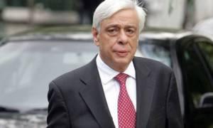 Π. Παυλόπουλος: Πάνω από όλα είναι η Ελλάδα