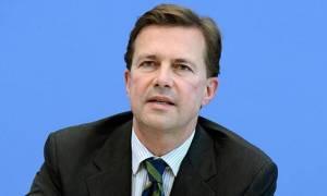 Ζάιμπερτ: Δικαιολογημένο το αίτημα για επέκταση των ελέγχων εντός Σένγκεν