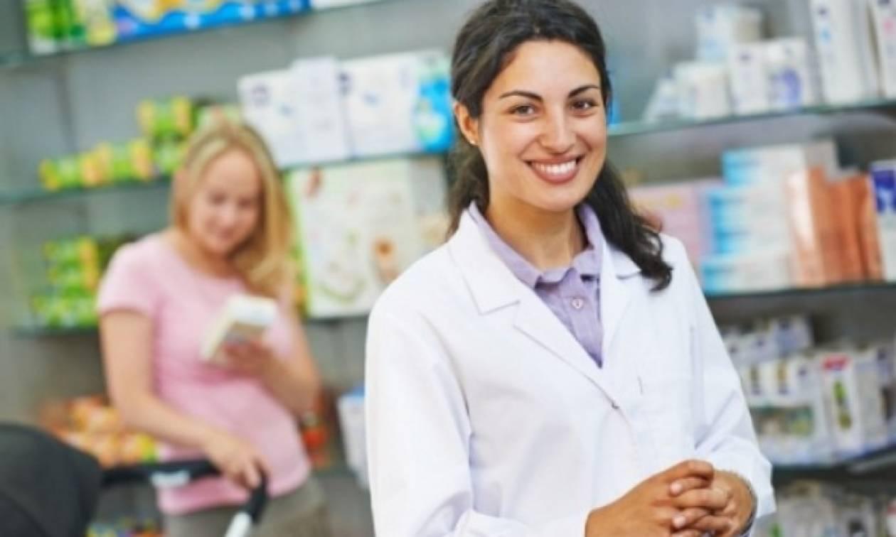Οι φαρμακοποιοί βάζουν τέλος στις διημερεύσεις από τις 4 Μαΐου