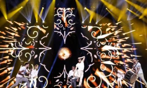 Eurovision 2016: Οι Argo είναι στη Στοκχόλμη και έκαναν την πρώτη τους πρόβα! (φωτό)