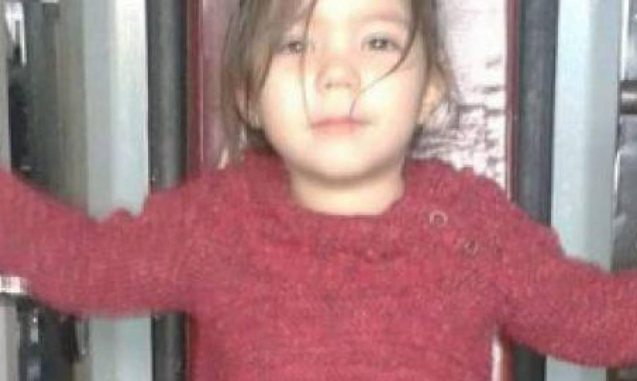 Αποκάλυψη: Τι είπε η 4χρονη Μαρία για την εξαφάνισή της