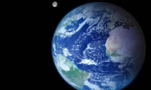 Ανακαλύφθηκαν τρεις «γήινοι» εξωπλανήτες που θα μπορούσαν να φιλοξενούν ζωή