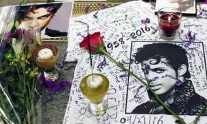 Ξεκίνησε η μάχη των κληρονόμων για τη διαθήκη του Prince