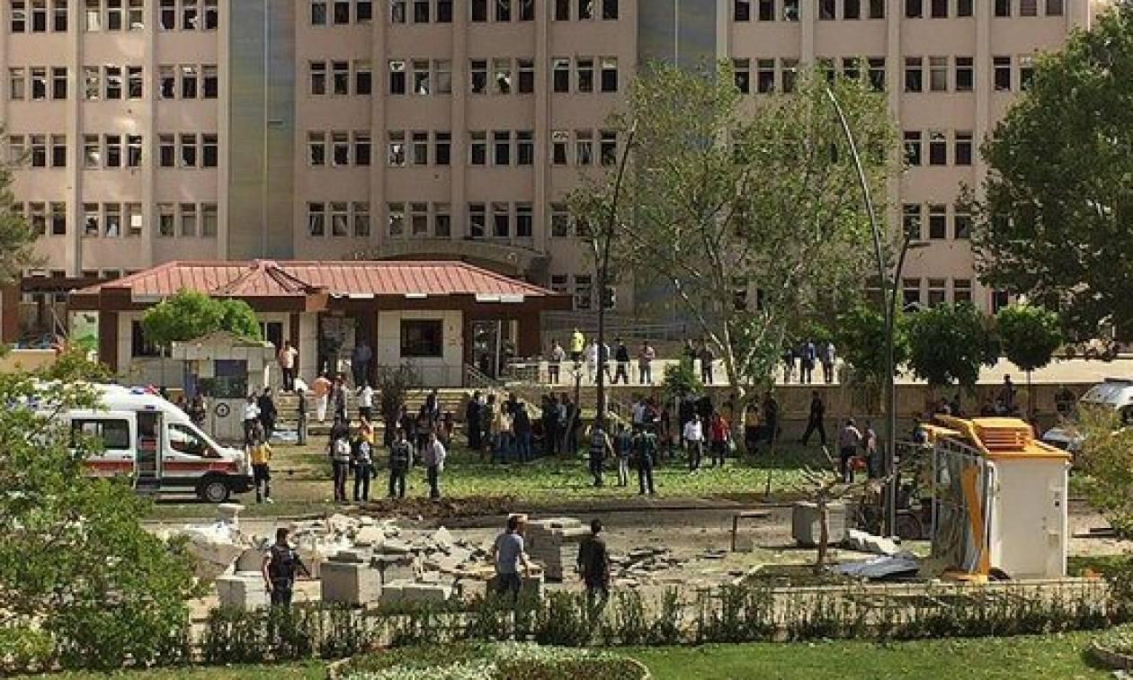 Τουρκία: Τζιχαντιστής ο δράστης της επίθεσης στο Γκαζιαντέπ