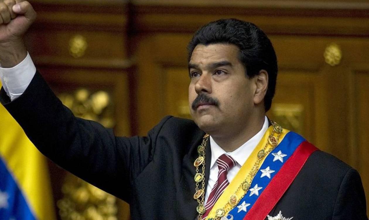 Βενεζουέλα: Δυο εκατομμύρια υπογραφές για να φύγει από την εξουσία ο Μαδούρο