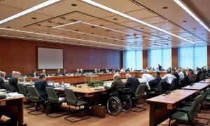 Το κρίσιμο crash test για την κυβέρνηση στο Eurogroup και το «φάντασμα» των εκλογών