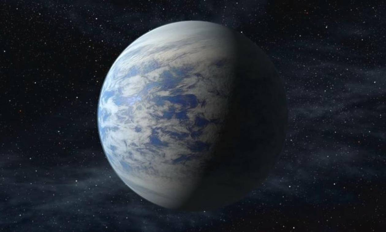 Ανακαλύφθηκαν τρεις νέοι πλανήτες που «μοιάζουν» με τη Γη
