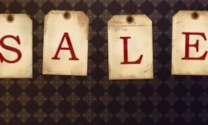 Προσοχή: Ανοίγουν ξανά τα καταστήματα – Πότε ξεκινά το δεκαήμερο εκπτώσεων