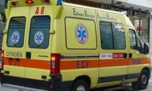 Φρικτός θάνατος 33χρονου στην Ημαθία