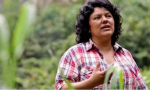 Ονδούρα: Πέπλο μυστηρίου καλύπτει τον θάνατο 43χρονης ακτιβίστριας