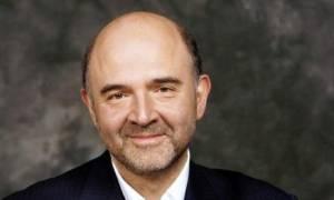Μοσκοβισί: Θα κάνουμε ό,τι μπορούμε για να κλείσει η συμφωνία με την Ελλάδα
