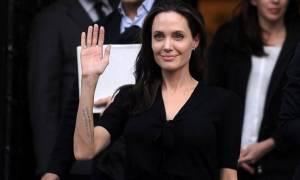 ΟΗΕ: Αυτή είναι η νέα Πρέσβειρα Καλής Θέλησης που αντικαθιστά την Τζολί