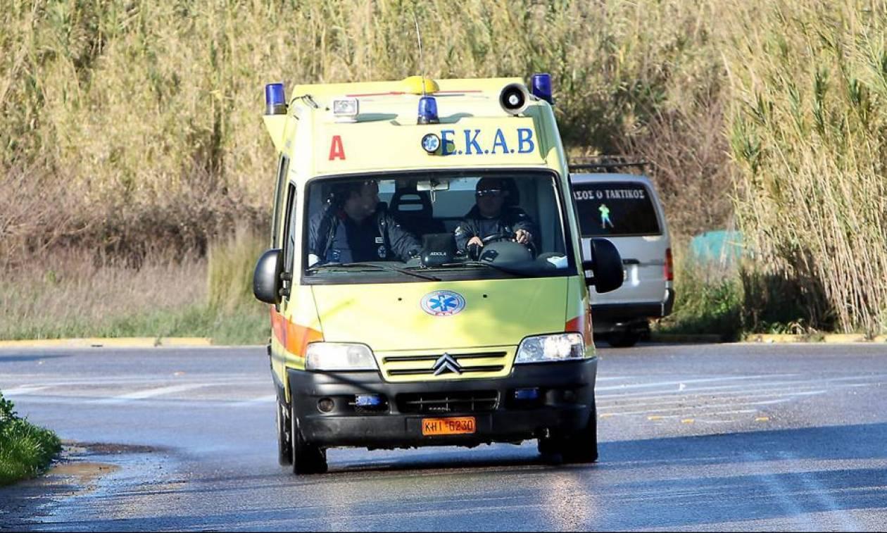 Τραγικό τέλος για νεαρό οδηγό έξω από τα Νέα Μουδανιά Χαλκιδικής
