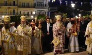 Άργος: Εορτασμός Αγ. Πέτρου του Θαυματουργού (pics+video)