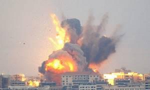 Ανείπωτη τραγωδία στο Χαλέπι - Νεκροί άμαχοι από βομβαρδισμό νοσοκομείου (video)