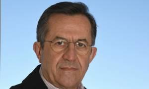 Πρωτομαγιά - Νικολόπουλος: Δεν θα ψηφίσω ούτε το ασφαλιστικό ούτε το φορολογικό (vid)
