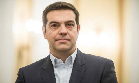 PM Tsipras to have series of meetings on Wedsnesday