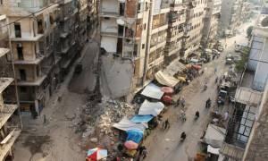 Κρίσιμη συνάντηση για το συριακό στο Βερολίνο - Παύση εχθροπραξιών στο Χαλέπι προανήγγειλε ο Λαβρόφ