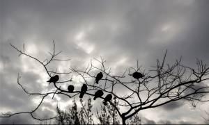 Καιρός: Βροχές και καταιγίδες την Τετάρτη (4/5) - Αναλυτική πρόγνωση