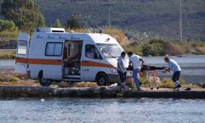 Τραγωδία! Νεκρή 37χρονη σε παραλία της Φθιώτιδας