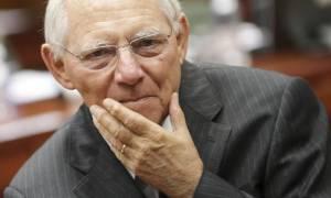 Και όμως ο Σόιμπλε αισιοδοξεί: Δεν θα έχουμε μεγάλη κρίση φέτος στην Ελλάδα