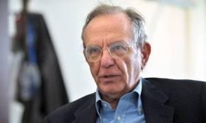 Πάντοαν: Η Ευρώπη κινδυνεύει περισσότερο από ποτέ