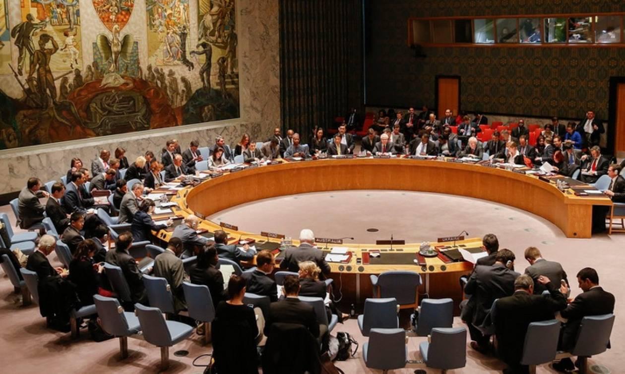 ΟΗΕ: Το ΣΑ ζητεί με ψήφισμά του την προστασία των νοσοκομείων κατά τη διάρκεια των συγκρούσεων