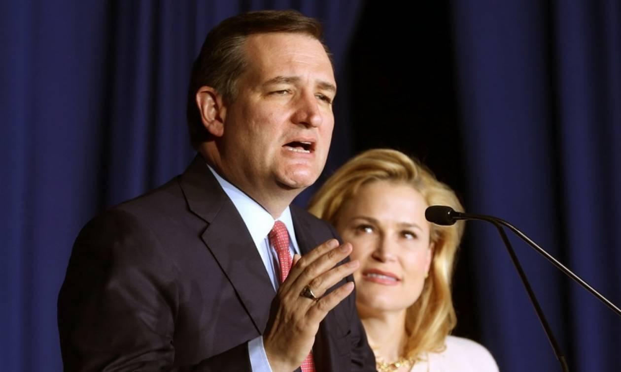 Ο Τεντ Κρουζ αποχωρεί από την κούρσα για το χρίσμα των Ρεπουμπλικανών (video)