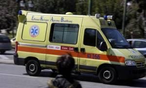 Τραγωδία με 20χρονο στη Χαλκιδική