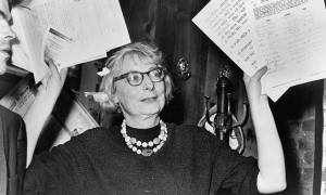 Jane Jacobs: 100η επέτειος από τη γέννησή της Αμερικανίδας