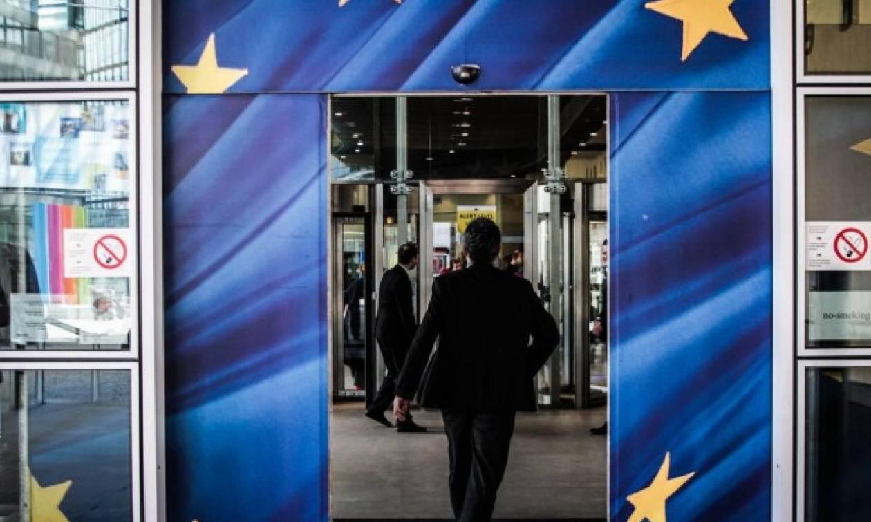 Τηλεδιάσκεψη το απόγευμα του Euroworking Group