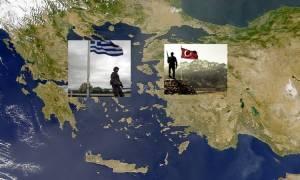 Χάνουμε το Αιγαίο! Απίστευτη αμερικανική παρέμβαση που ευνοεί την Τουρκία