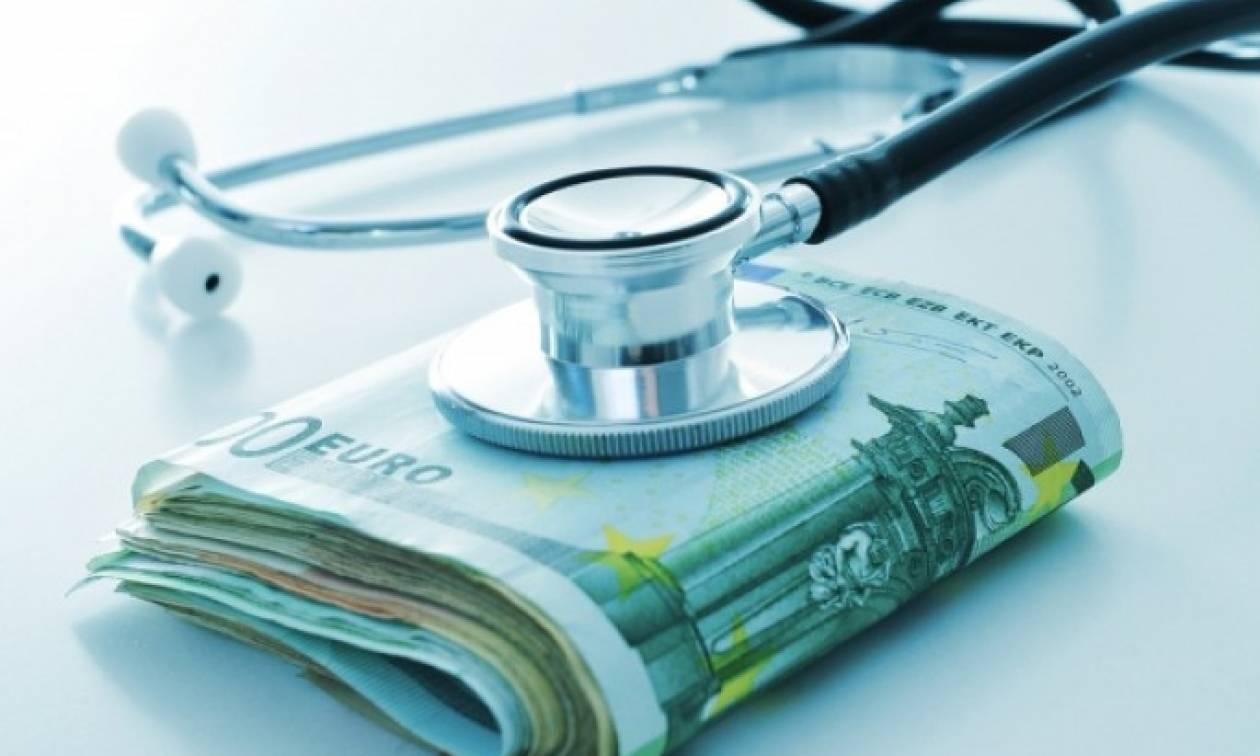 Η αξιολόγηση, οι υψηλές δαπάνες Υγείας και τα 110 εκατ. ευρώ της φαρμακοβιομηχανίας για το clawback
