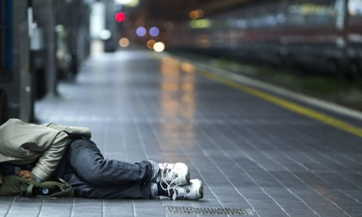 Ιταλία: Ανώτατο Δικαστήριο αθωώνει άστεγο - Δεν είναι αδίκημα να κλέβεις αν πεινάς