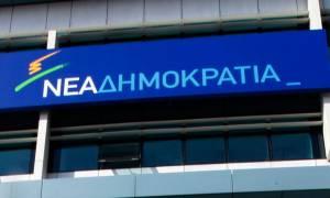 Επίθεση ΝΔ στην κυβέρνηση για την σιδηροδρομική γραμμή της Ειδομένης