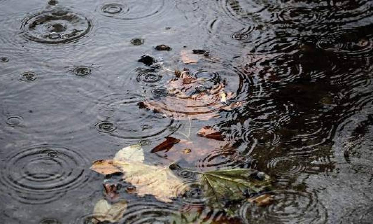Καιρός: Συνεχίζονται και την Πέμπτη (5/5) οι βροχές - Αναλυτική πρόγνωση