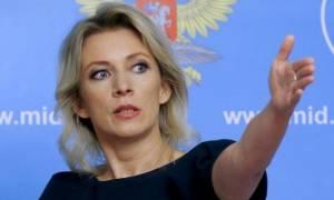 Ρωσία: Η Τουρκία θέλει να αναβιώσει την οθωμανική αυτοκρατορία