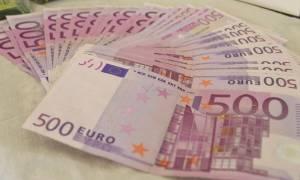Η ΕΚΤ καταργεί το χαρτονόμισμα των 500 ευρώ – Τι θα γίνει με αυτά που κυκλοφορούν