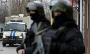Ρωσία: Τζιχαντιστές σχεδίαζαν επίθεση στη Μόσχα την Πρωτομαγιά