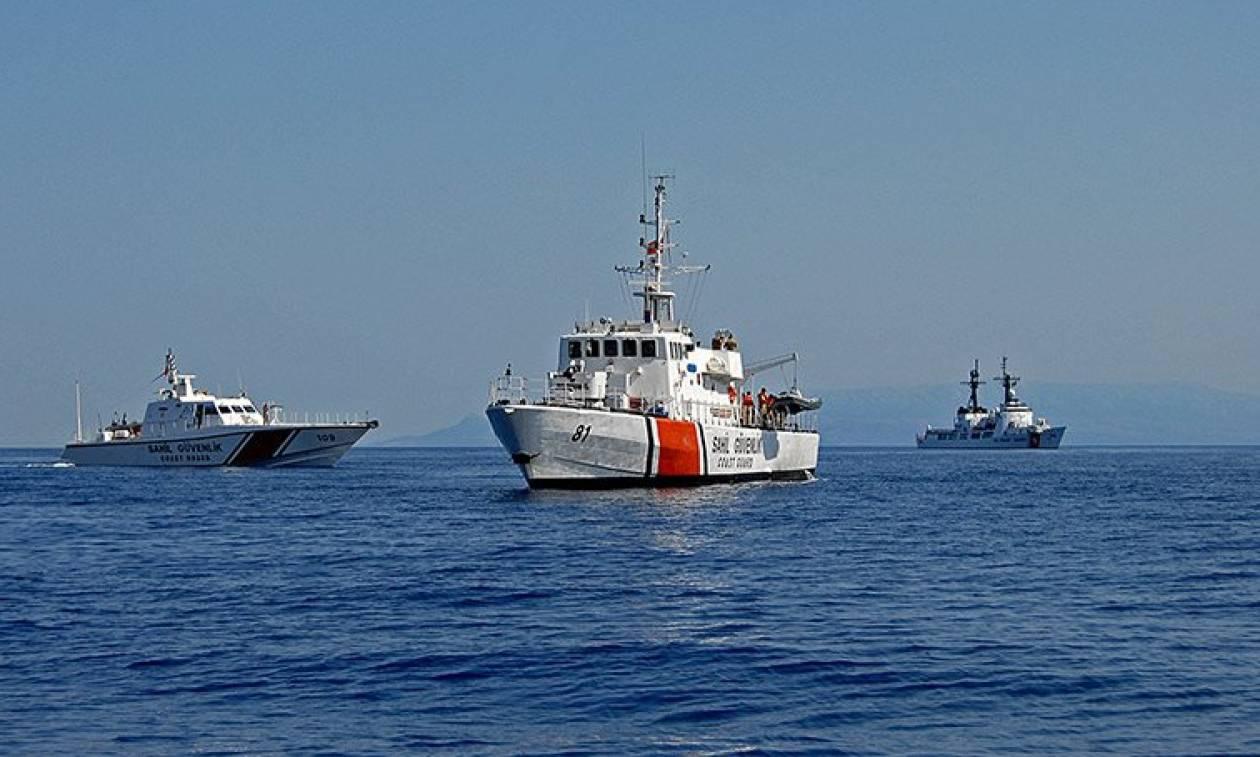 Βίντεο ντοκουμέντο: Καρέ καρέ οι προκλήσεις στους Έλληνες ψαράδες
