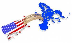 Greenpeace: Η Ελλάδα θα πληγεί ανεπανόρθωτα από την εφαρμογή της Διατλαντικής Συμφωνίας Εμπορίου