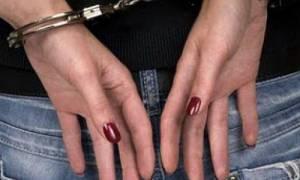 Ελασσόνα: Συνελήφθη 37χρονη για καλλιέργεια κάνναβης