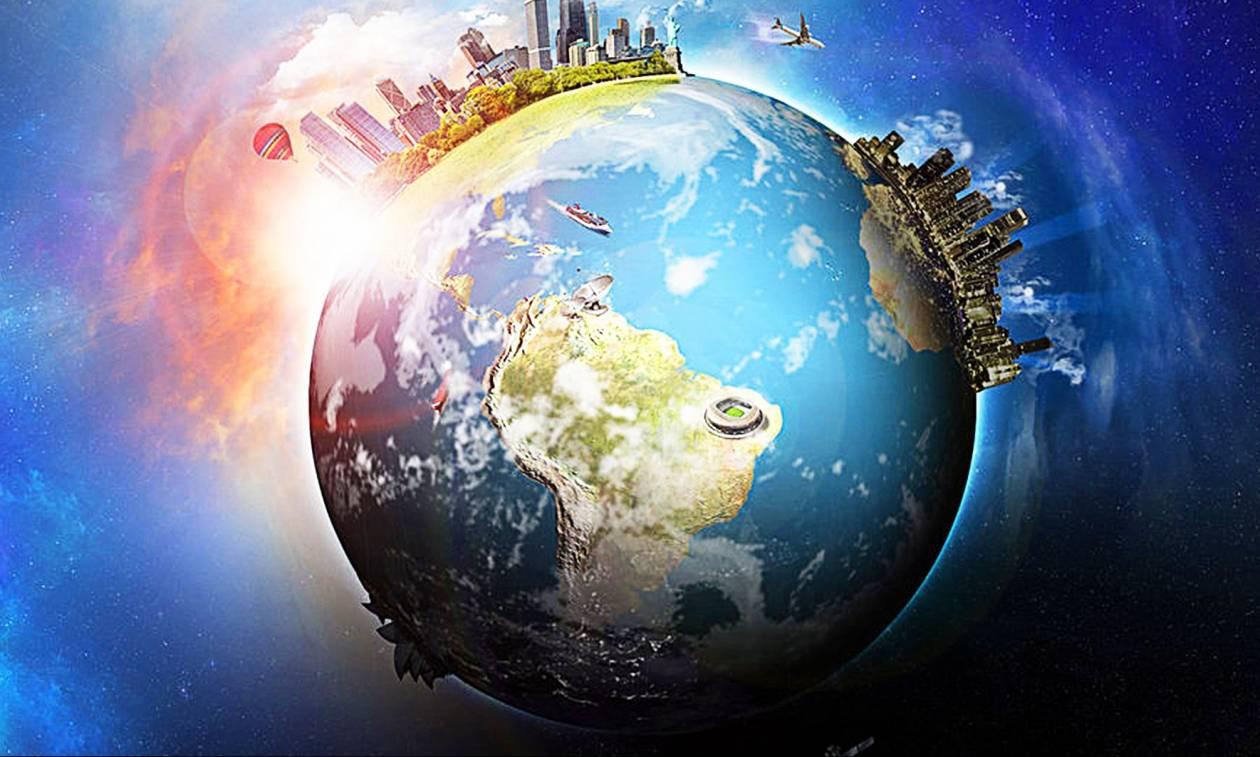 Απίστευτο: Tο 99,999% των ειδών που φιλοξενεί η Γη δεν έχει ακόμα ανακαλυφθεί!