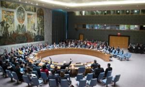 Συρία: Κατά της χρήσης στρατιωτικών μέσων ο μόνιμος αντιπρόσωπος της Κίνας, στον ΟΗΕ