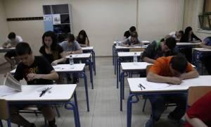 Πανελλήνιες 2016: Αναμένεται πτώση των βάσεων
