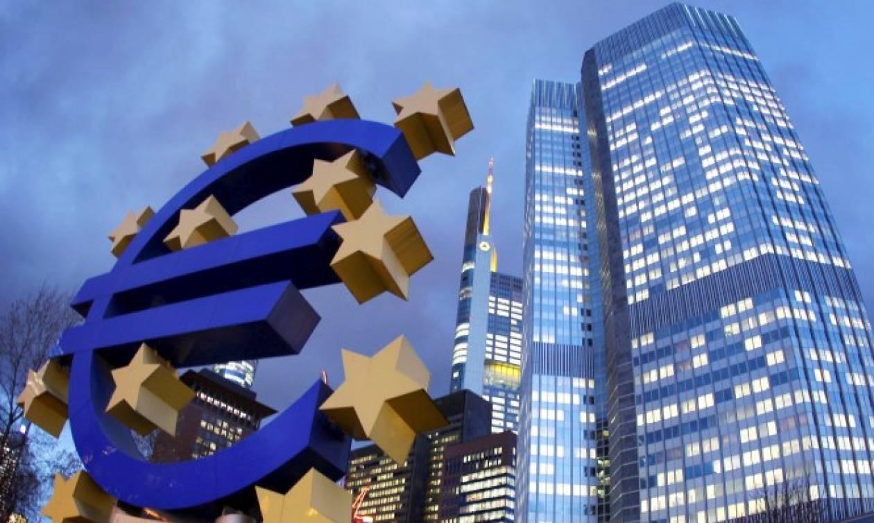ΕΚΤ: Συνεχίζεται η ανάκαμψη στην Ευρωζώνη