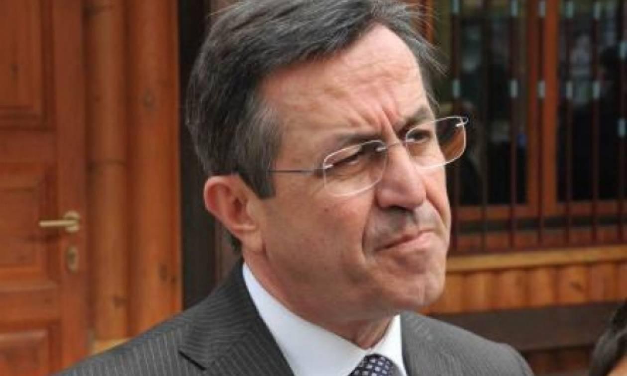 Νικολόπουλος: Η κυβέρνηση να αναλάβει πρωτοβουλία για τους εξαπατηθέντες ομολογιούχους