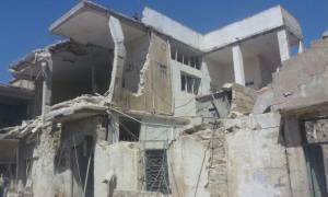 Συρία: Διπλή βομβιστική επίθεση με νεκρούς και τραυματίες
