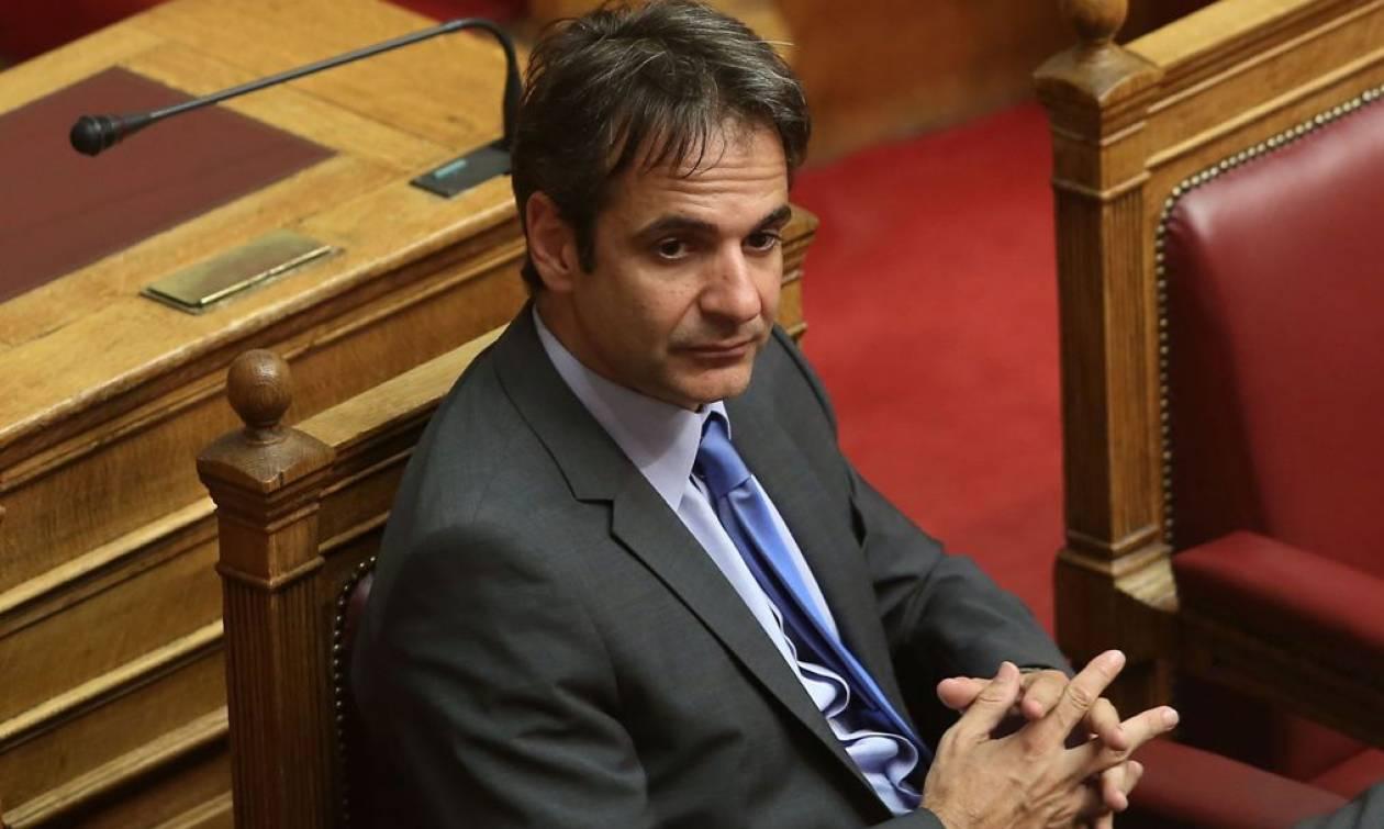 Μητσοτάκης:  Η κυβέρνηση απαξιώνει τον θεσμό του ολοήμερου σχολείου