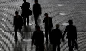 ΕΚΤ: Η υψηλή ανεργία στην Ευρωζώνη κρατά σε χαμηλό τις αυξήσεις των μισθών